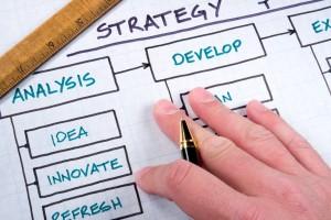 Mit der richtigen Strategie und Fördergeldern zum Erfolg