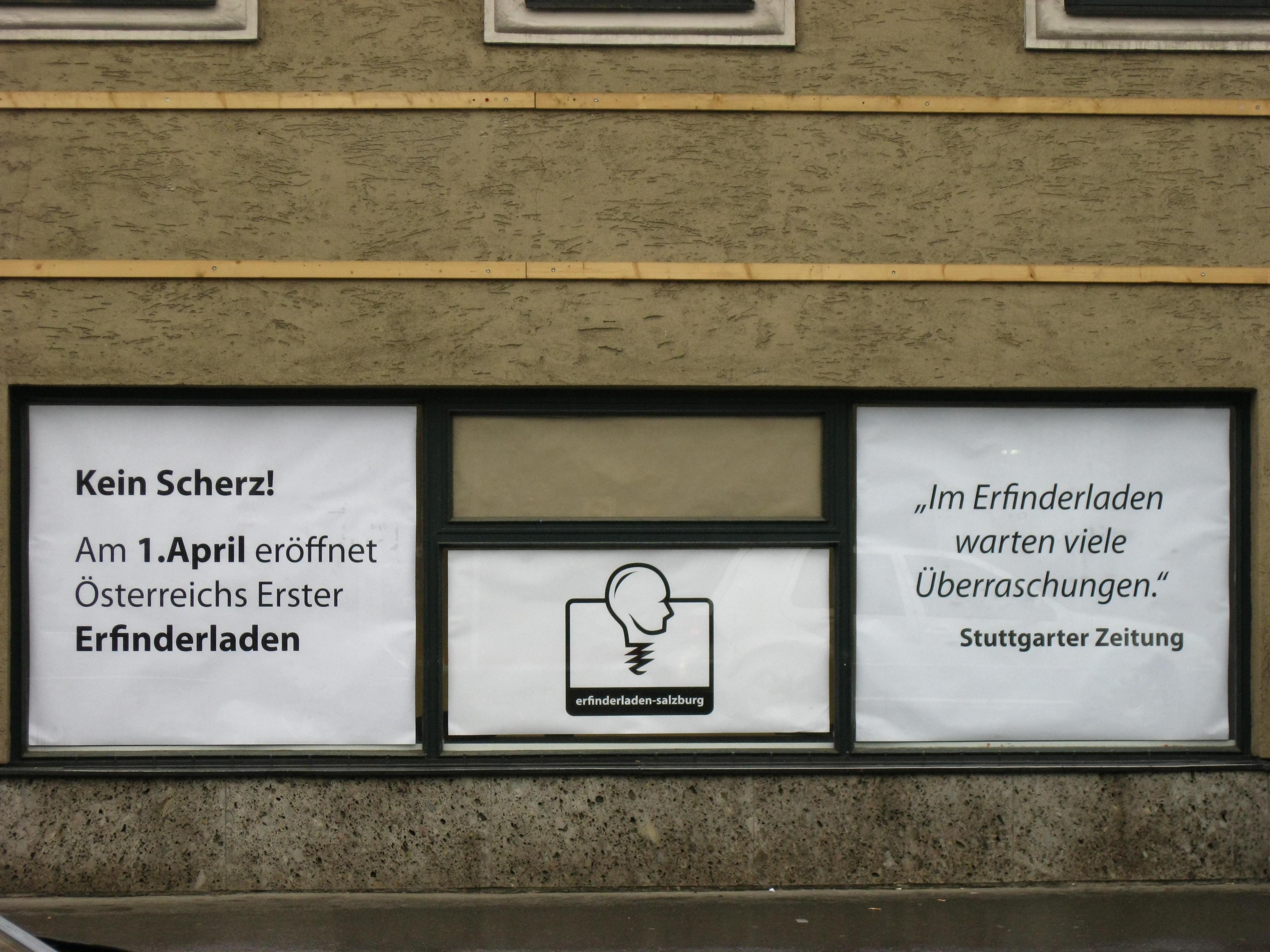2011 März » Land der Erfinder - Das Blogzine über Erfindungen