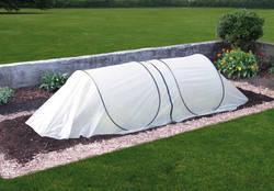 egal ob hagel oder regen die pflanzen sind gesch tzt. Black Bedroom Furniture Sets. Home Design Ideas