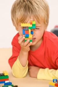 LEGO ist seit je her bei Jung und Alt, Quelle: LEGO