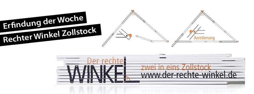 land der erfinder zollstock online erfindermagazin. Black Bedroom Furniture Sets. Home Design Ideas