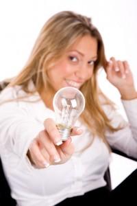 Immer mehr Frauen betätigen sich als Erfinderinnen