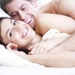 Eine gesunde Sexualität ist wichtig