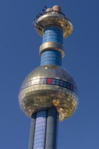 Fernwärme Wien